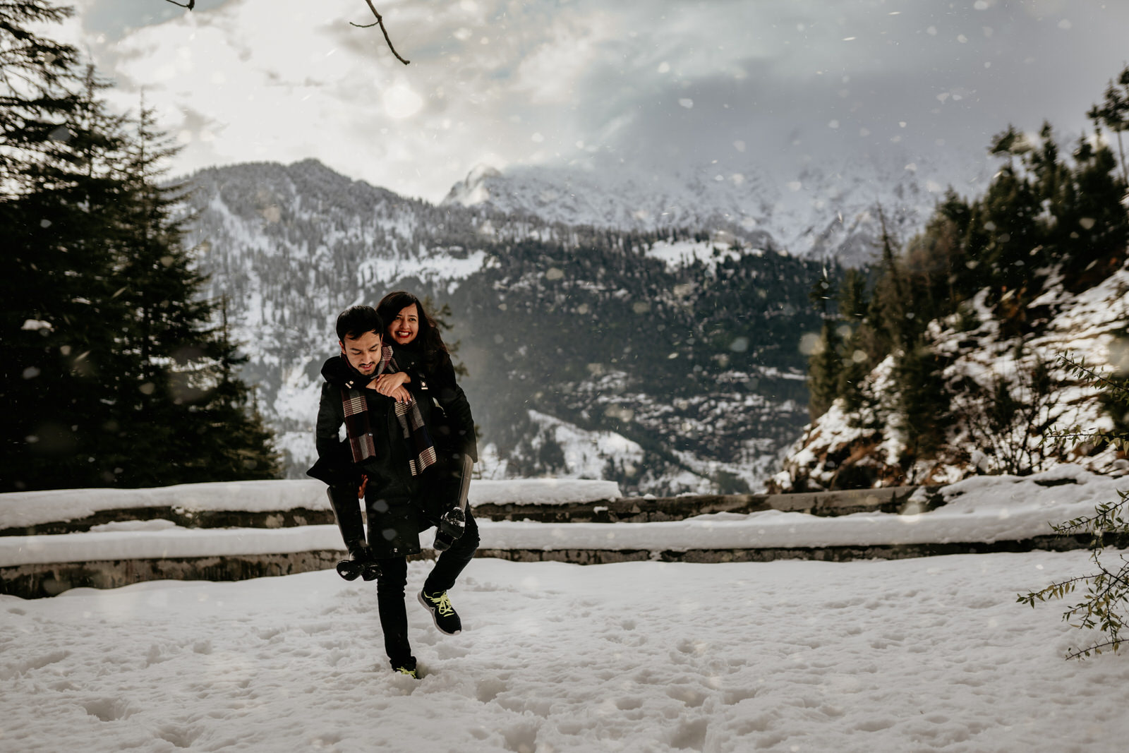 manali prewedding the cine pixel
